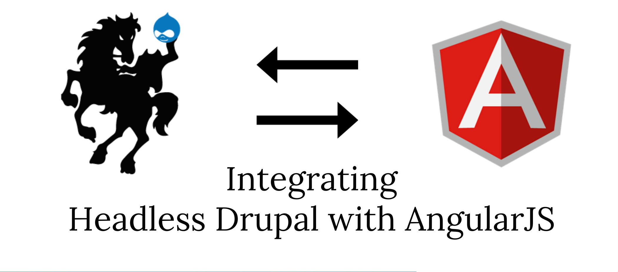 Integrating Headless Drupal with AngularJS | Valuebound
