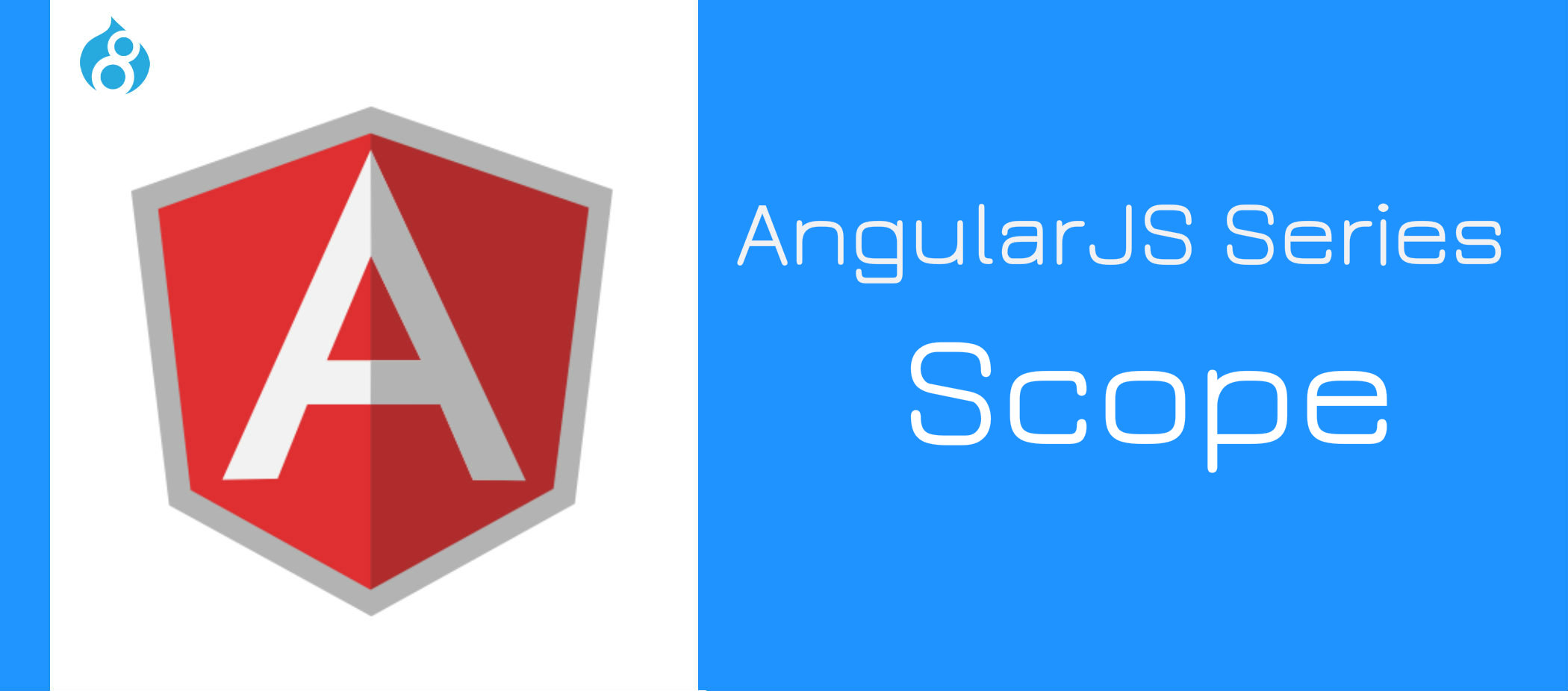 AngularJS Series: An introduction to Scope