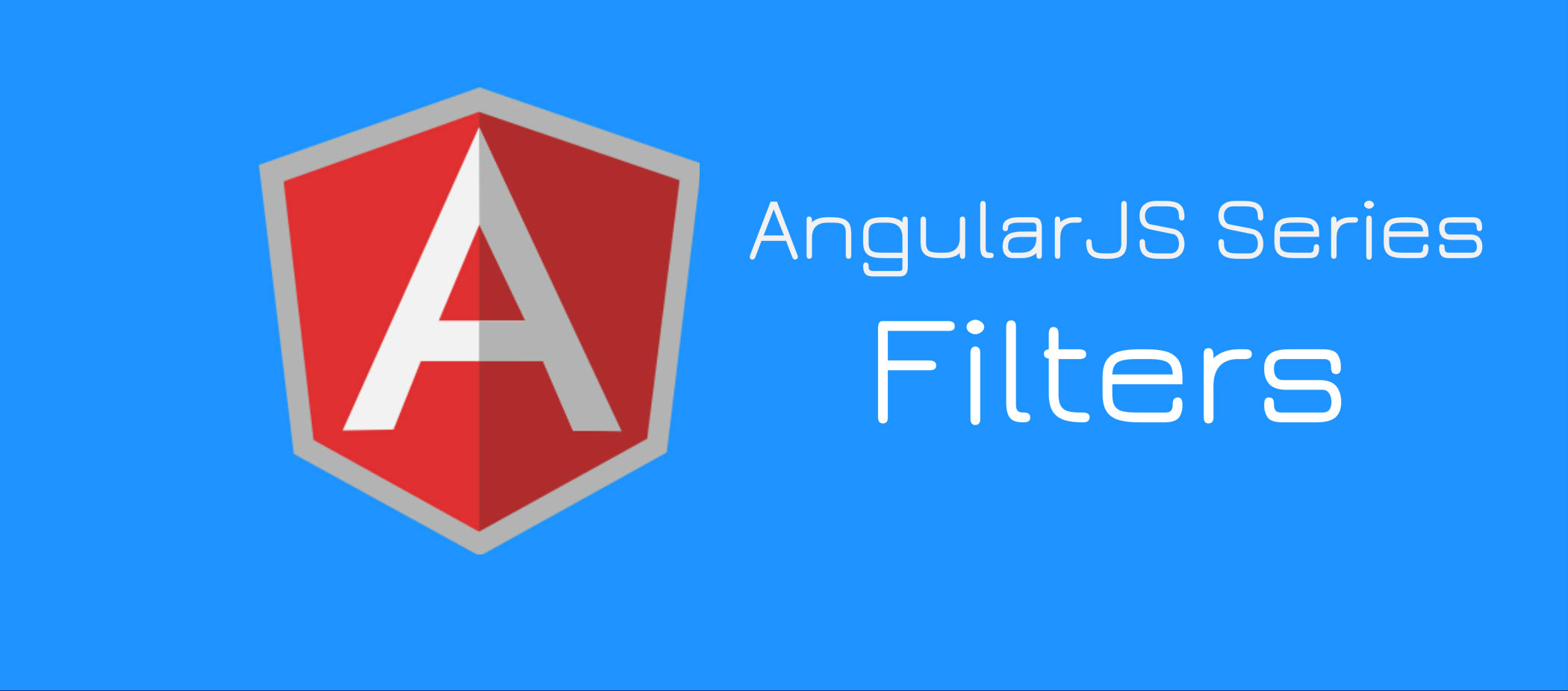 Everything about Filters in AngularJS | Valuebound
