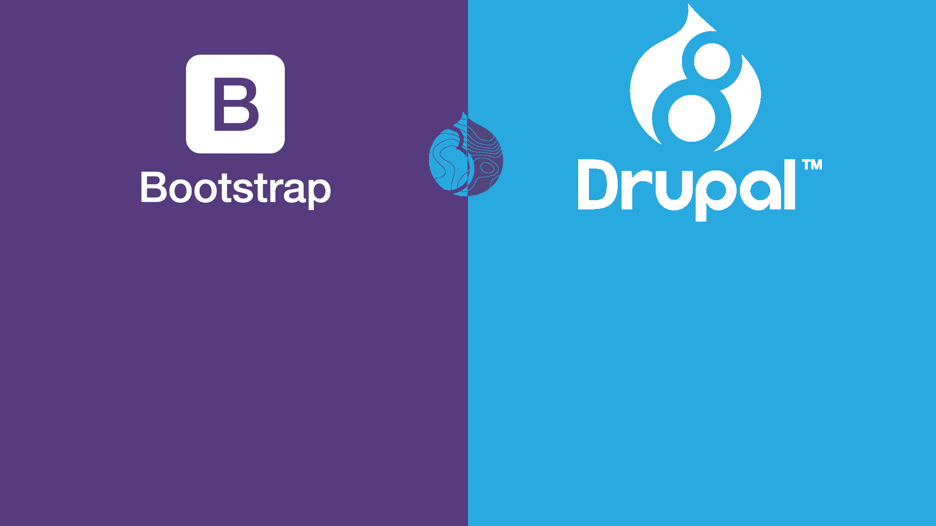 Convert your favorite HTML5 Bootstrap Template to Drupal 8