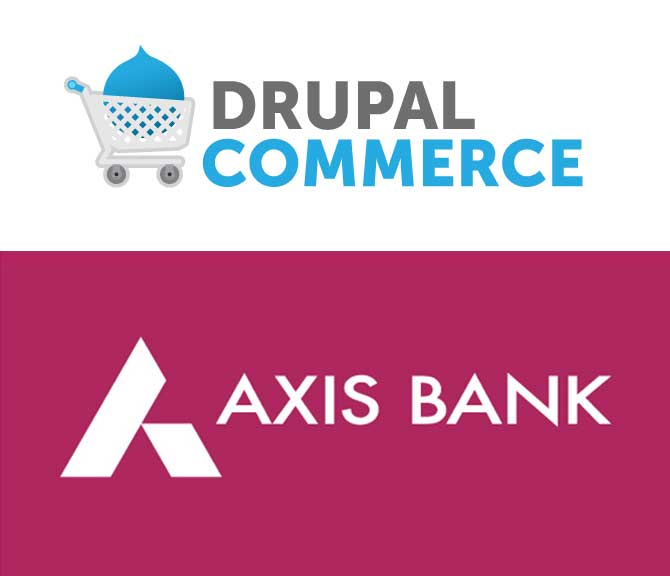 Axis Bank Payment Gateway Module