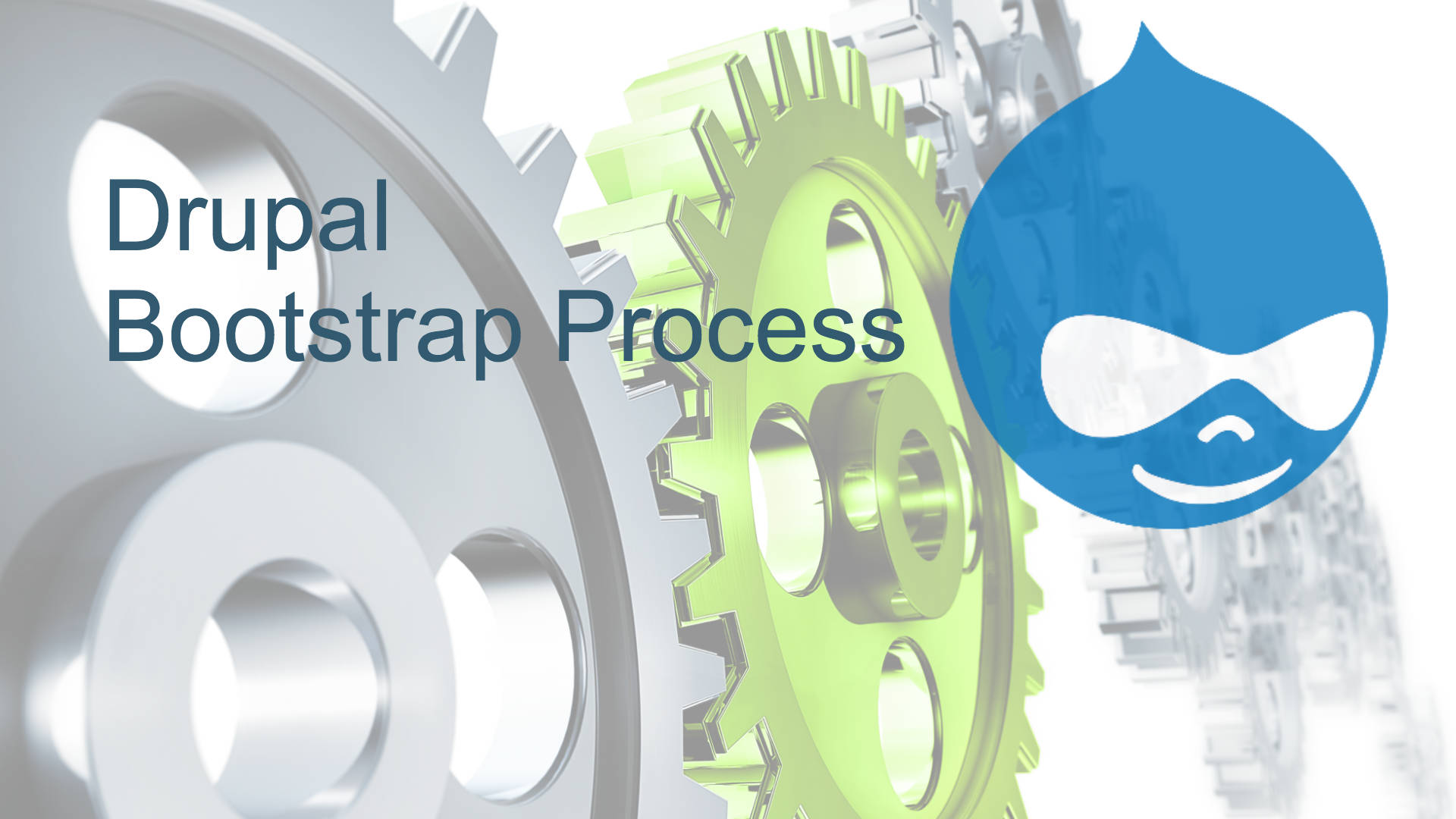 Bootstrap Process