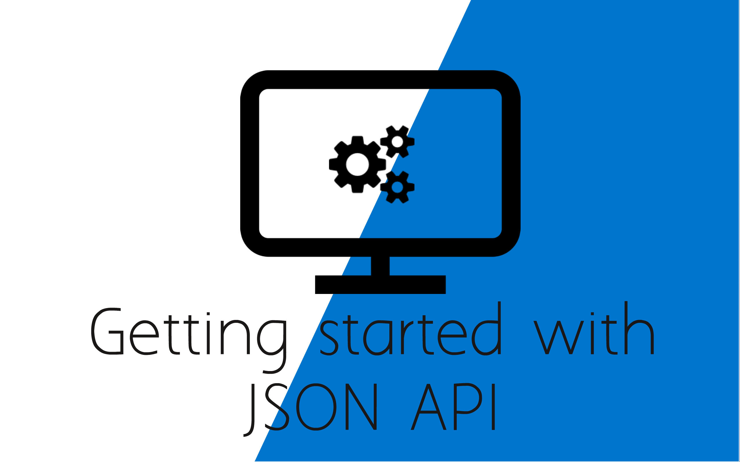 An overview of JSON API: A text-based data exchange format | Valuebound