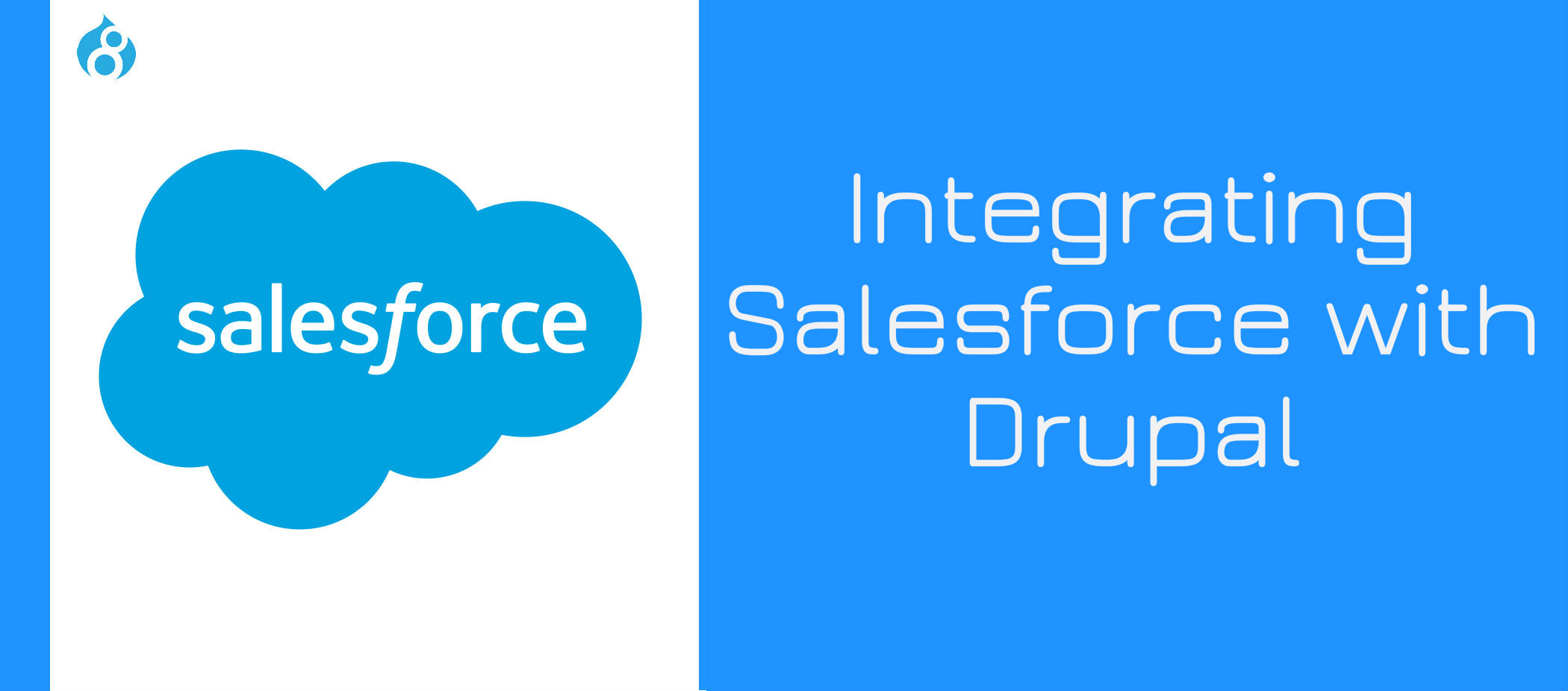 How to integrate Salesforce with Drupal 8 website | Valuebound