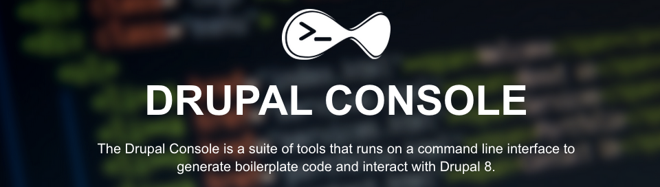 Power of Drupal Console in Drupal 8 | Valuebound