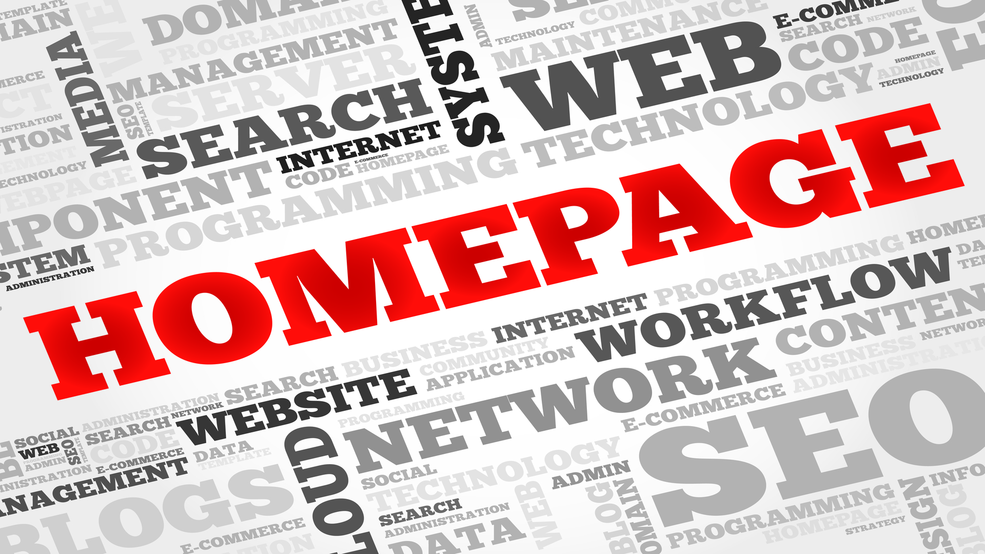Creating Home page and basic pages | Valuebound