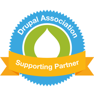 Drupal Association Supporting membership