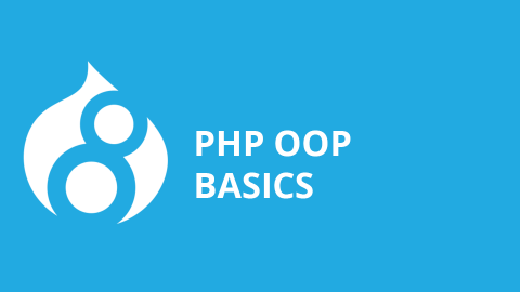 OOPs in Drupal 8 and how will it change developing plugins